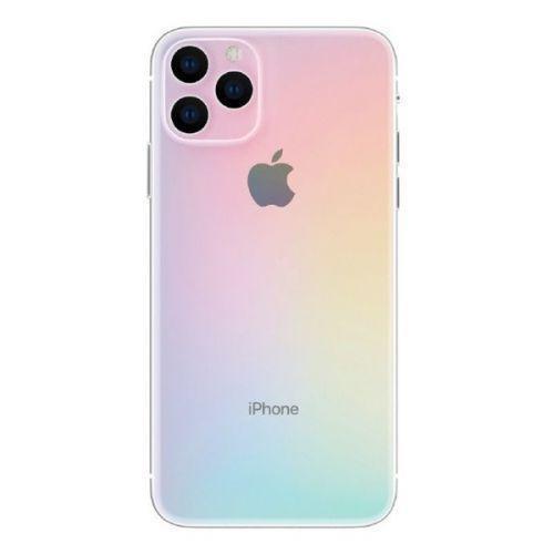iPhone或推漸變色 采用多款潮流配色