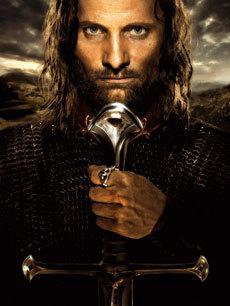 指环王3:王者无敌