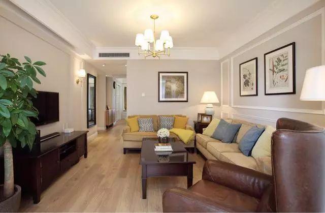 家居 起居室 设计 装修 640_419