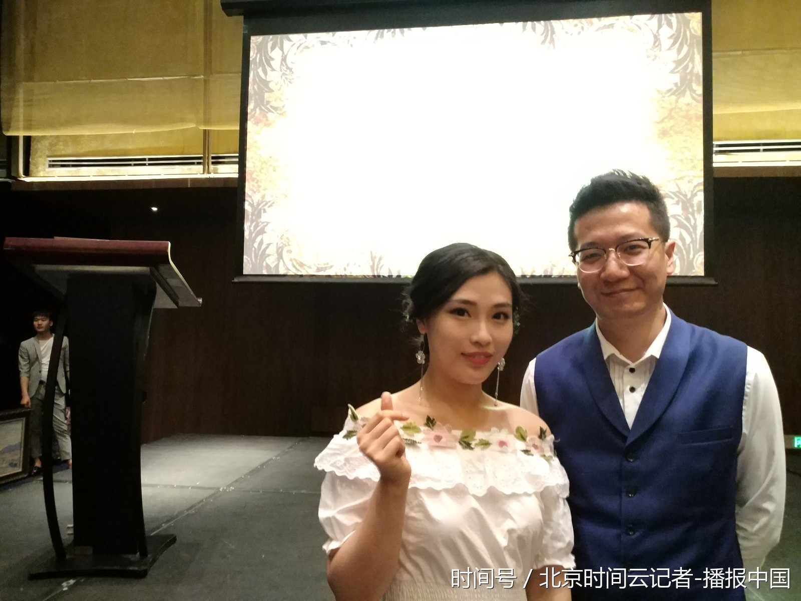 嘉斯伯特高端藝術品品鑒會在鄭州成功舉辦