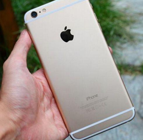 iphone6sp怎么不通过双击home键打开后台程序
