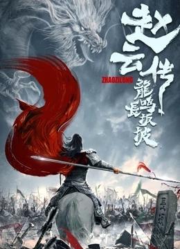 赵云长坂坡之战