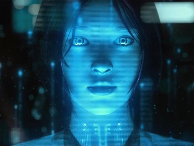 微软人形小娜Cortana是什么?HoloLens真人形象曝光
