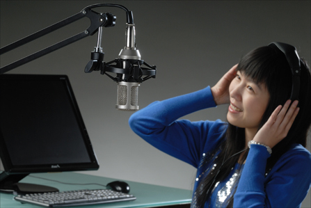 音频降噪的处理方法 三联