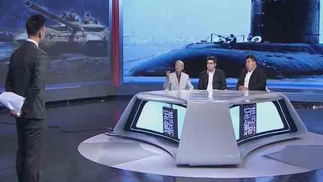 《军情解码》20170721印度凭何认为军力胜中国