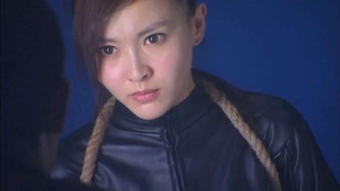 X女特工:唐嫣被罗晋逮捕,罗晋竟然和唐嫣玩心跳!