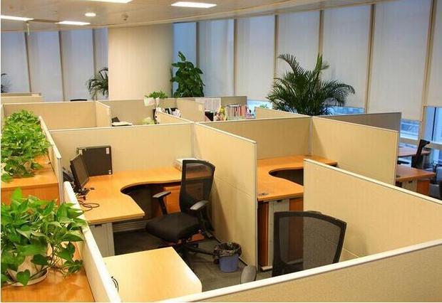 现代化办公室装修10要素 就该这样设计