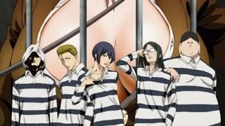 监狱学园 第二季