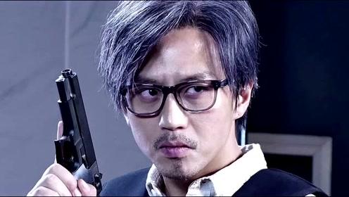 《心理罪之城市之光》制作特辑 最正还原中国第一犯罪IP