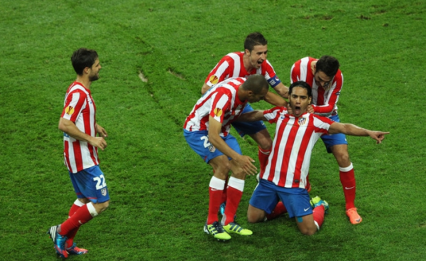 欧冠历史最佳射手是C罗,那欧联杯射手王是谁图2