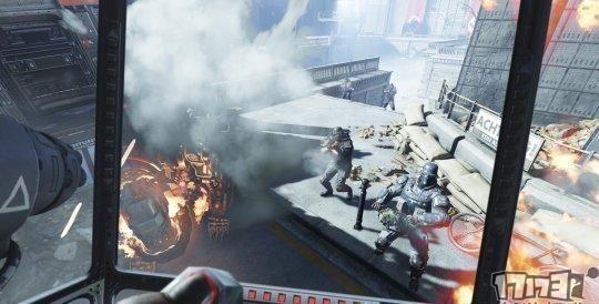 传奇私服网   德军总部魂斗罗精神续作 2019年7月游戏发售推荐插图37