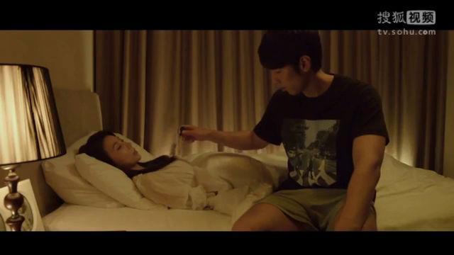 恋爱上嫂嫂电影_韩国电影《年轻的嫂子》好姐妹争抢男友 激情戏未删减