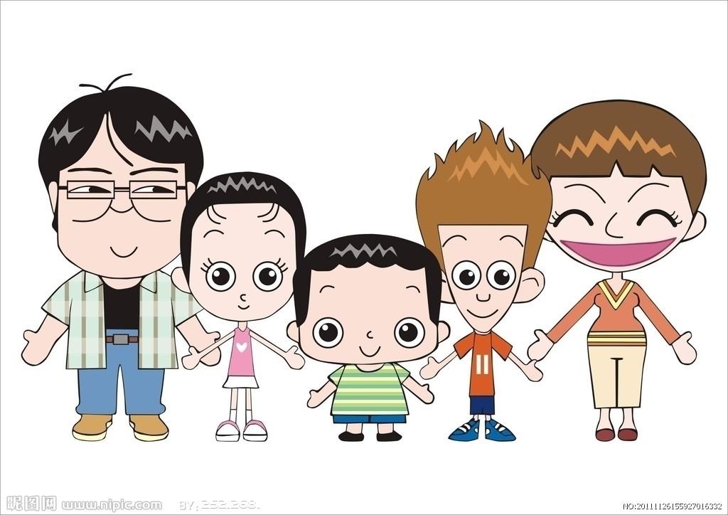 家有儿女3动画版_家有儿女_360百科