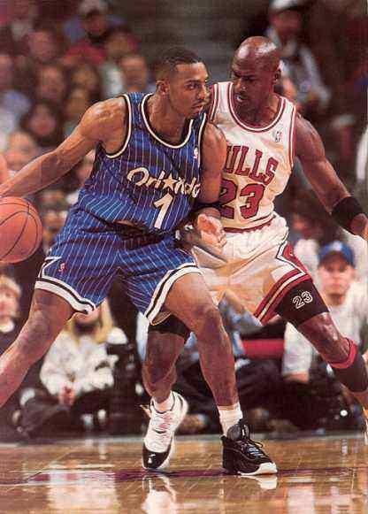 NBA穿1号球衣的球星,都遭遇过哪些不幸图1