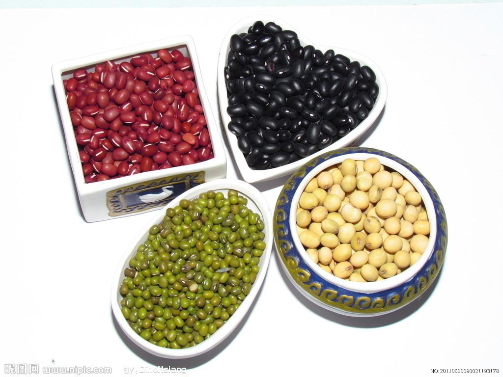 豆类大全_降血脂食品_360百科