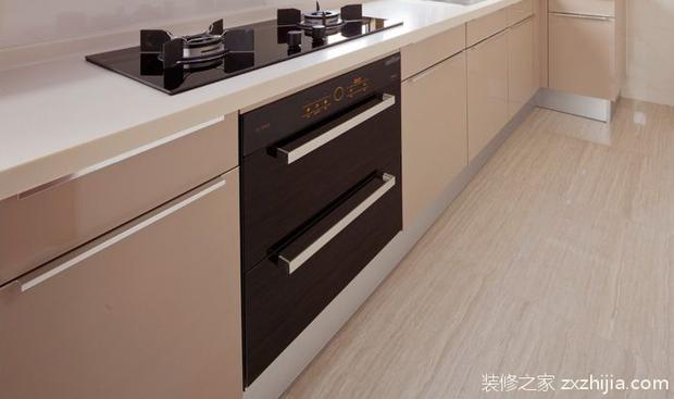 嵌入式消毒柜尺寸嵌入式消毒柜安装和使用