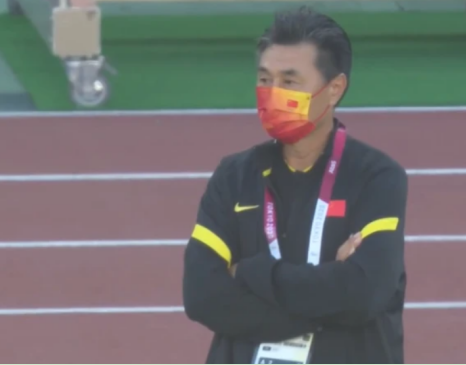 中国女足4:4赞比亚!贾秀全赛后道歉说了什么