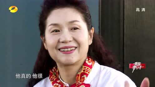 钱枫武艺朱雨辰妈妈花式炫子,身高体重年龄谁battle赢了