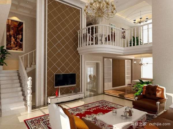 室內設計發展史