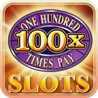 Slot Machine: Double 100X Pay