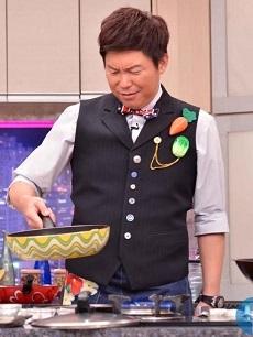 型男大主厨