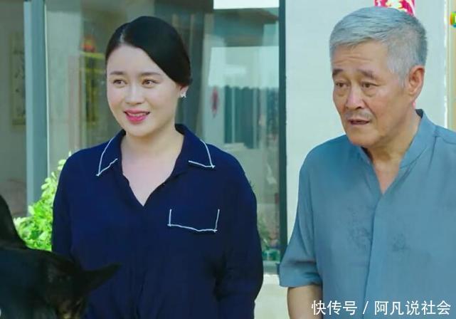 鄉村愛情11女演員顏值排行,楊曉燕已退出前五圖片