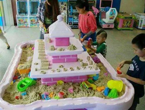 儿童游乐园设备