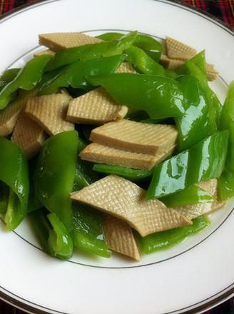 尖椒豆片如何去弄得好