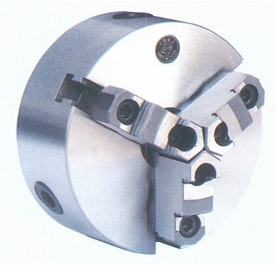 钻机卡盘指的是哪个部件,起到什么作用?