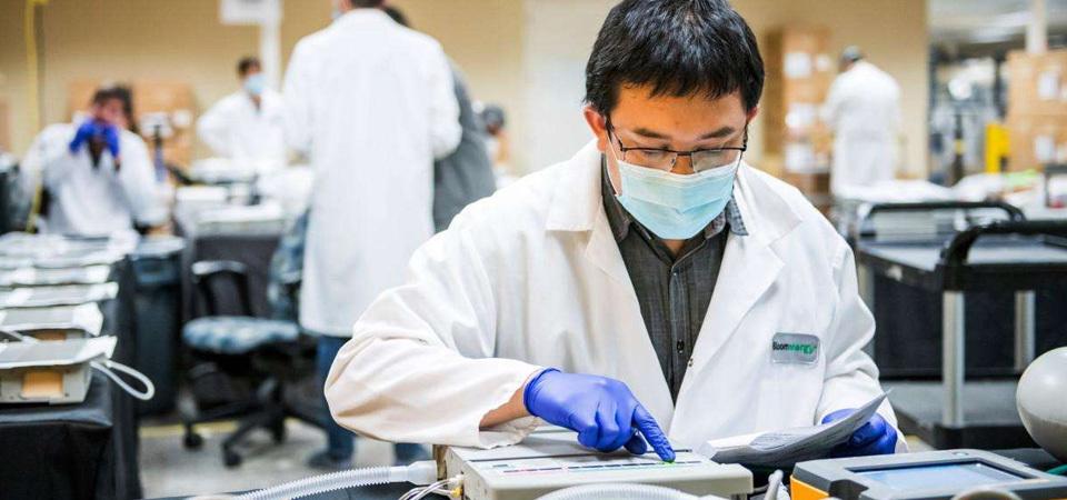 为何男性更易感染新冠病毒?科学家找到原因