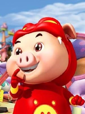 猪猪侠玩具视频