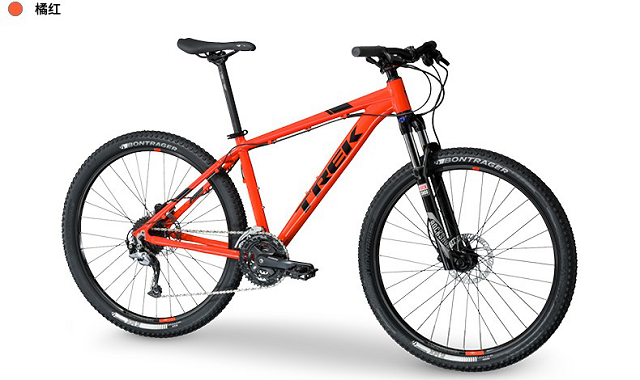 ucc自行车官网_XDS、UCC、美利达、捷安特、Trek:5款3千元山地自行车对比 - 商业 ...
