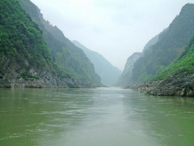 关于中国长江的详细资料
