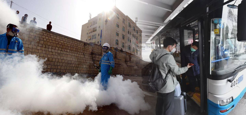 全球疫情很难在今夏结束,不感染的秘诀有一个关键点!