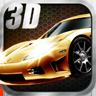 3D瘋狂賽車