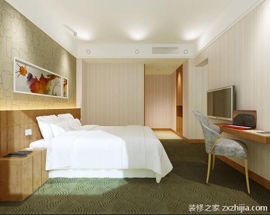商务酒店装修设计