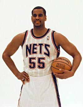 NBA穿55号球衣有谁图3