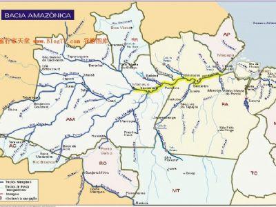 奥得河地图