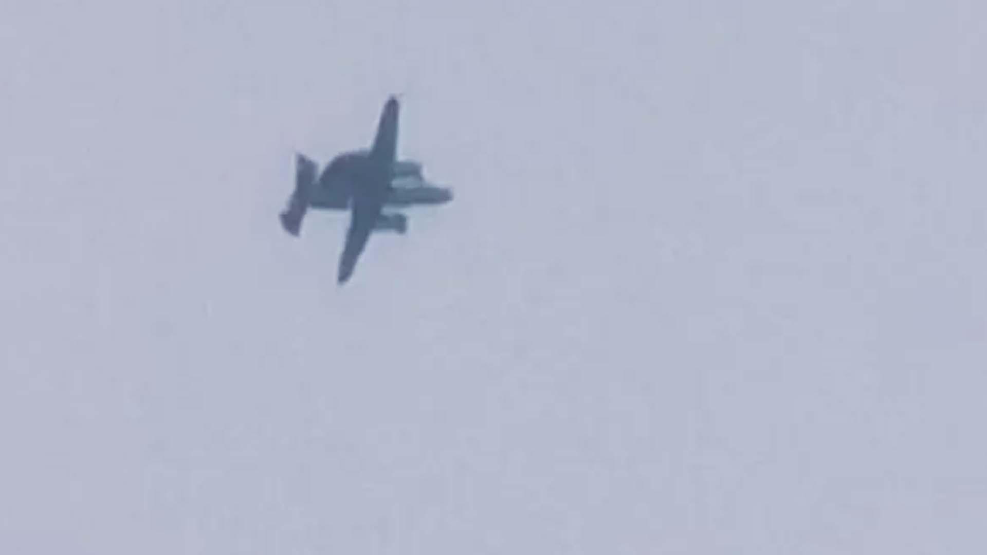 央视首曝国产舰载预警机 适合大型航母弹射起飞