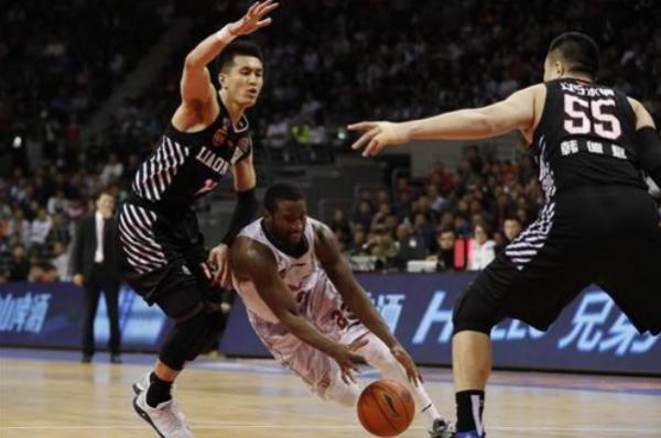CBA是中国的篮球比赛,为什么球衣上没多少中文图2