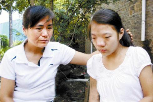 家住农村的女孩如何成为明星演员?