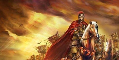 三国战役:官渡之战