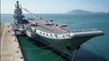 中国被激怒了?军方一声令下:辽宁舰055火速出击,美闯下大祸