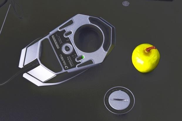 可以自己DIY加配重的鼠标有哪些,国产的有不错的款式吗?