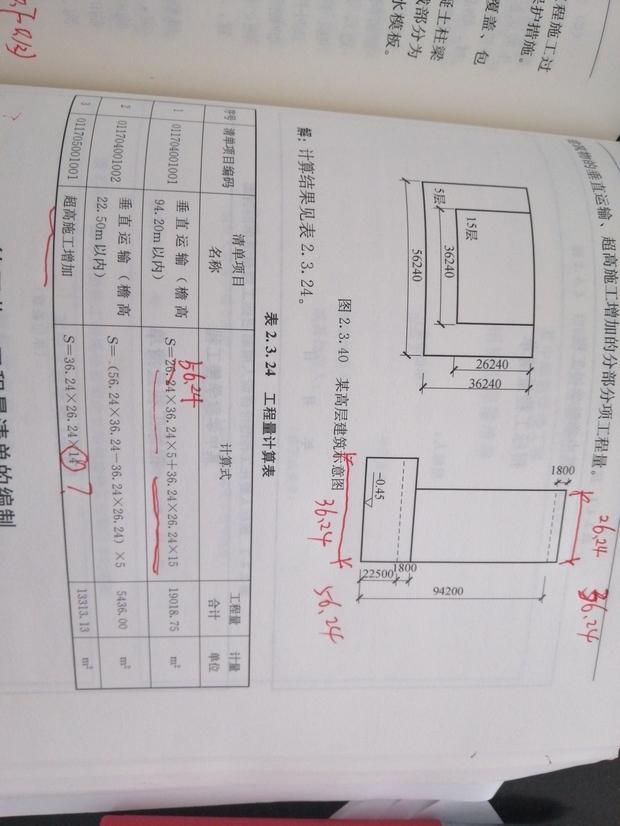 高层建筑物超高施工增加楼房层数怎么确定,为什么乘14