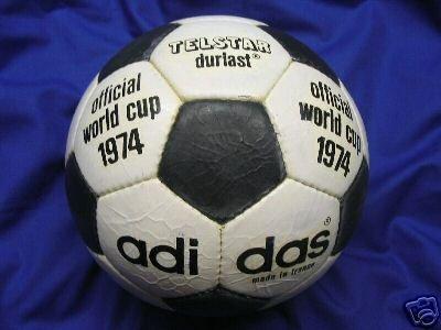 历届世界杯足球的名字