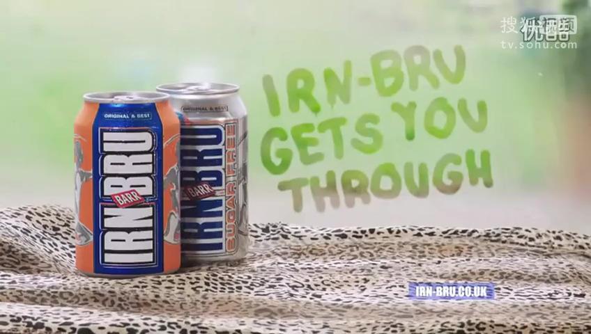 【Youtube奇趣精选】搞笑软饮料广告!!脑洞大开_高清