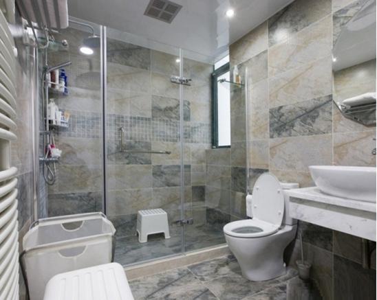 卫生间装修材料