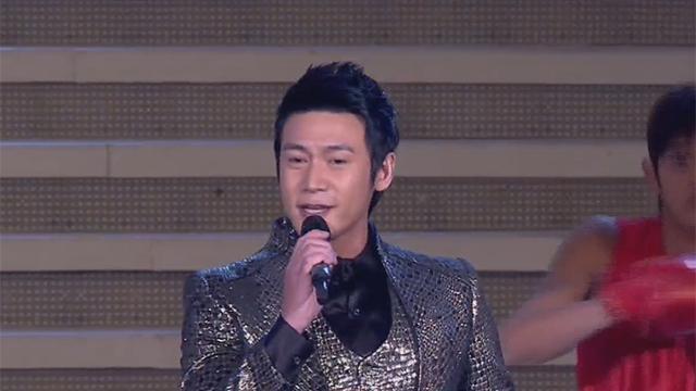 《1810我看行》20170417陆毅也曾是歌手