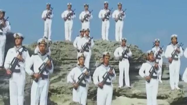 《军情解码》20170804天涯哨兵报国情